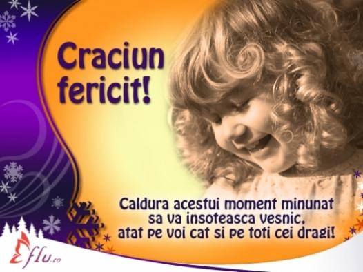 Felicitare - Craciun Fericit! - Felicitari Craciun - Felicitari.flu.ro