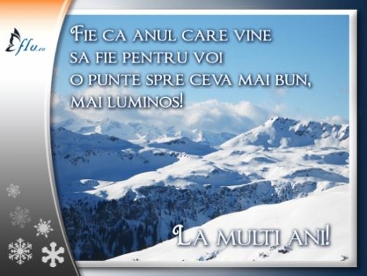 Felicitare - Vine, vine, 2013! - Felicitari Anul Nou - Felicitari.flu.ro