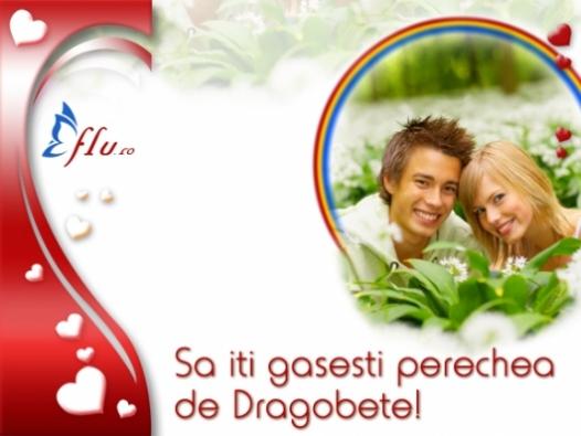 Felicitare - Perechea - Felicitari Dragobete - Felicitari.flu.ro