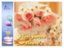 Felicitare Pentru Florii