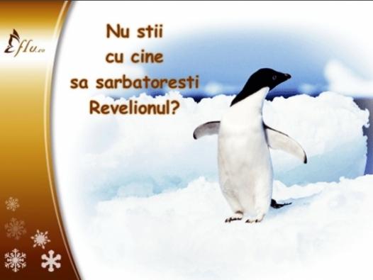 Felicitare - Hai cu noi! - Felicitari Anul Nou - Felicitari.flu.ro