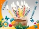 Felicitare La multi ani!