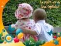 Felicitare Ziua copilului