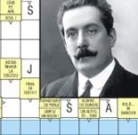 Opere de Giacomo Puccini