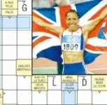 Atlete Olimpice la 800 m