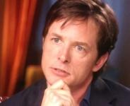 Michael J.Fox