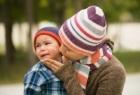 Anxietatea de separare a copilului: cum ii fac fata parintii