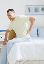 Dureri in zona lombara: ce este de facut?