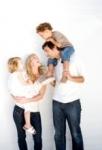 Problemele copilului si participarea familiei in terapie