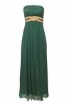 Trei reguli pentru a-ti alege rochia lunga