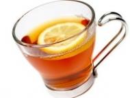 Ceaiul cu lamaie, mai bogat in antioxidanti si mai sanatos