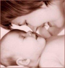 Ce inseamna sa fii mama