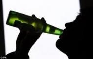 Abuzul de alcool la adolescenti