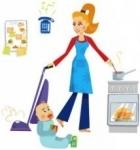 Sfaturi pentru mamici moderne