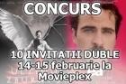 Concurs! 10 invitatii duble la doua filme, de Valentine's Day!