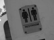 De ce femeile se duc la toaleta in grup?