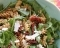 Salata de paste cu ruccola si spanac baby