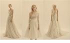 10 modele de rochii de mireasa la moda in 2016