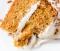 Prajitura cu morcov (carrot cake)