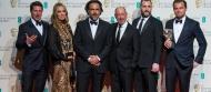 Lista premiilor BAFTA 2016