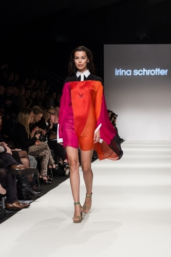 Colectia de primavara-vara 2015 Irina Schrotter - Colectia de primavara-vara 2015 Irina Schrotter