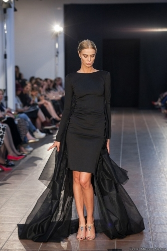 Colectia Ludmila Corlateanu la Gala Avanpremiere 2015 - Colectia Ludmila Corlateanu la Gala Avanpremiere 2015