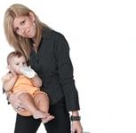 Test Esti mai intai mama sau femeie?