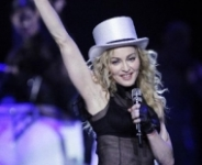 Test Quizz: Madonna!