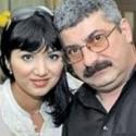 Adriana Bahmuteanu si Silviu Prigoana