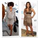 Halle Berry - Cum arata celebritatile dupa sarcina!