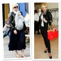 Gwen Stefani - Cum arata celebritatile dupa sarcina!