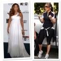 Jennifer Lopez - Cum arata celebritatile dupa sarcina!