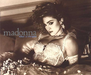 Like a Virgin - Top 10 melodii Madonna!