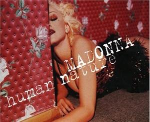 Human Nature - Top 10 melodii Madonna!