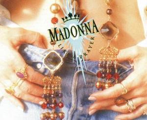 Like a Prayer - Top 10 melodii Madonna!