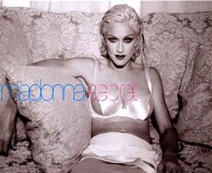 Secret - Top 10 melodii Madonna!