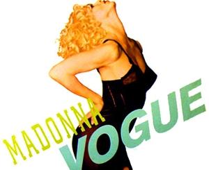 Vogue - Top 10 melodii Madonna!