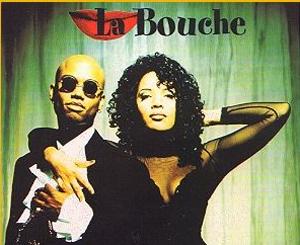 La Bouche - Hiturile iritante ale anilor '90