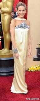 Sarah Jessica Parker - Cele mai frumoase rochii de la premiile Oscar 2010