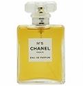 Chanel No 5 by Coco Chanel
