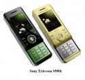 Sony Ericssson S500i